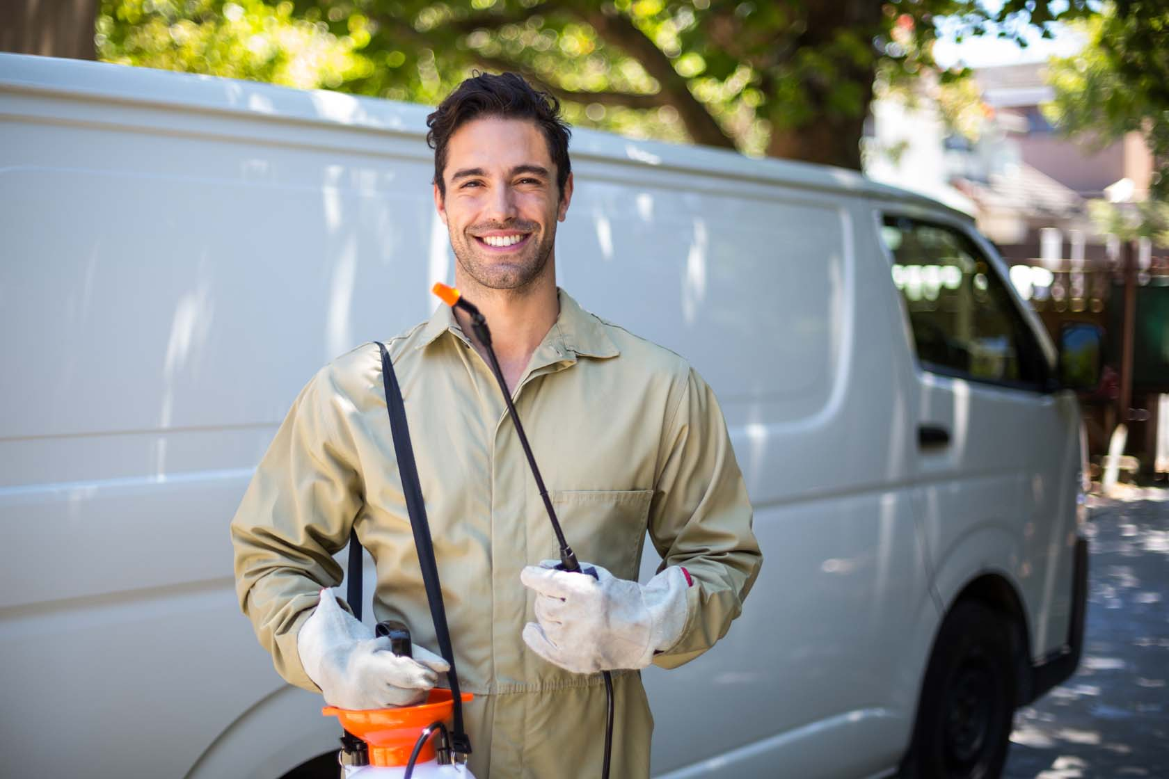 Pest Control Company Services Provider